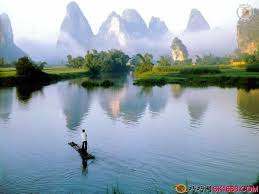 Let's visit Guilin today !!! Guilin is considered to be the pearl of China's thriving tourist industry on account of the natural beauty and historic treasures.