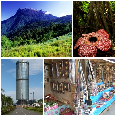 Let's visit Sabah  & Sarawak today !!!  Adventure doesn't get more exciting than Borneo. With luscious rain forests, endangered wildlife and diverse culture - this destination is perfect for adventure and nature lovers .